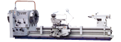 High Speed ​​Precision Lathe Heavy Duty